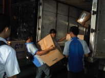 foto moving ykk ap indonesia | 5