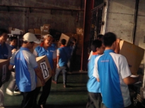 foto moving ykk ap indonesia | 4