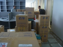 office relocation - pt antareza | 12