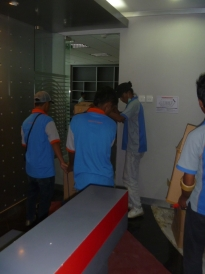 office relocation - pt antareza | 8