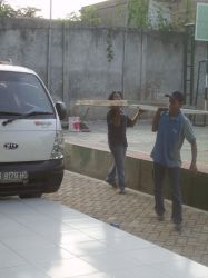 foto album foto moving lpk muhamadiyah cipulir