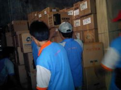 foto album foto moving ykk ap indonesia